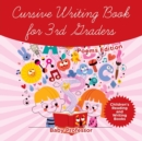 Cursive Writing Book for 3rd Graders - Poems Edition Children's Reading and Writing Books - Book
