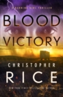 Blood Victory : A Burning Girl Thriller - Book