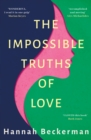 The Impossible Truths of Love - Book