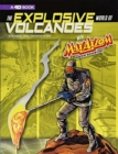 The Explosive World of Volcanoes A 4D Book - Book