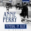 Funeral in Blue - eAudiobook