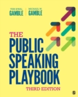 The Public Speaking Playbook - eBook