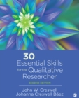 30 Essential Skills for the Qualitative Researcher - eBook