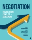 Negotiation : Moving From Conflict to Agreement - eBook