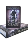 Throne of Glass (Miniature Character Collection) - Book