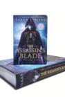 The Assassin's Blade (Miniature Character Collection) - Book