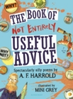 The Book of Not Entirely Useful Advice - eBook