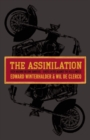 The Assimilation : Rock Machine to Bandidos - Book