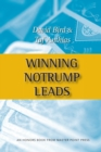 Winning Notrump Leads - Book
