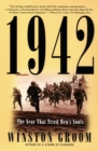 1942 : The Year That Tried Men's Souls - eBook