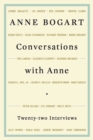 Conversations with Anne - eBook