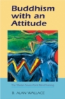 Buddhism With An Attitude - Book