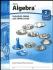 Key to Algebra, Book 2: Variables, Terms, and Expressions - Book