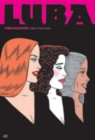 Love And Rockets: Luba - Three Daughters : A Love & Rockets Book - Book