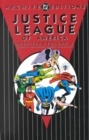 Justice League Of America Archives HC Vol 06 - Book