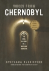 Voices from Chernobyl - Book