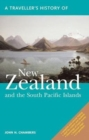 A Traveller's History of New Zealand : and the South Pacific Islands - Book
