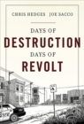 Days of Destruction, Days of Revolt - Book