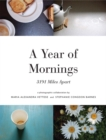 A Year of Mornings - Book