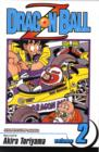 Dragon Ball Z, Vol. 2 - Book