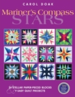 Mariner's Compass Stars - Book