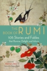 The Book of Rumi : 105 Stories and Fables That Illumine, Delight, and Inform - Book