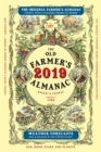 The Old Farmer's Almanac 2019 - eBook