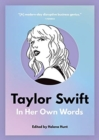 Taylor Swift : In Her Own Words - Book