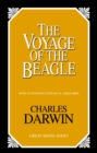 The Voyage Of The Beagle - Book