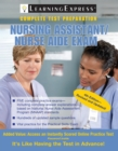Nursing Assistant Nurse Aide Exam 4 Ele - eBook