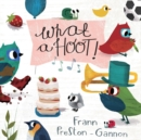 What A Hoot - Book