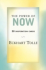 The Power of Now : Meditations and Affirmations for Living the Liberated Life - Book
