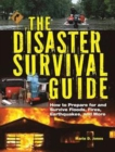 The Disaster Survival Guide - Book