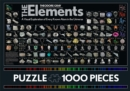 The Elements Jigsaw Puzzle : 1000 Pieces - Book