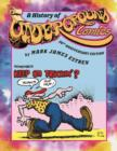 A History of Underground Comics : 20th Anniversary Edition - Book