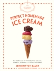 The Artisanal Kitchen: Perfect Homemade Ice Cream : The Best Make-It-Yourself Ice Creams, Sorbets, Sundaes, and Other Desserts - Book