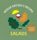 Mollie Katzen's Recipes: Salads : [A Cookbook] - Book