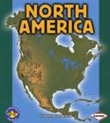 North America : Pull Ahead Books - Continents - Book
