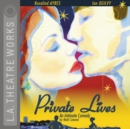 Private Lives - eAudiobook