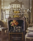 Artful Decoration : Interiors by Fisher Weisman - Book