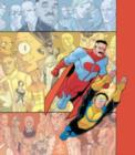 Invincible: The Ultimate Collection Volume 1 - Book