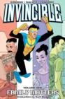 Invincible Volume 1: Family Matters - Book
