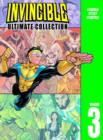 Invincible: The Ultimate Collection Volume 3 - Book