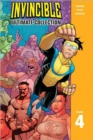 Invincible: The Ultimate Collection Volume 4 - Book