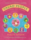 Salad People and More Real Recipes : A New Cookbook for Preschoolers and Up - Book