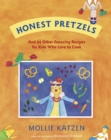Honest Pretzels - Book