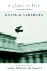 A Place To Live : And Other Selected Essays of Natalia Ginzburg - Book
