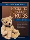 Pediatric Injectable Drugs (The Teddy Bear Book) - Book