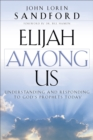 Elijah Among Us : Understanding and Responding to God's Prophets Today - eBook