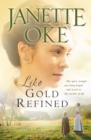 Like Gold Refined (Prairie Legacy Book #4) - eBook